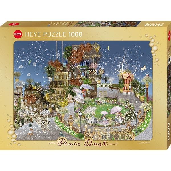 Heye puzzle 1000 pcs Pixie Dust Fairy Park 29919 - ODDO igračke