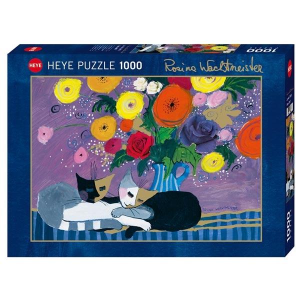 Heye puzzle 1000 pcs Rosina Sleep Well 29818 - ODDO igračke