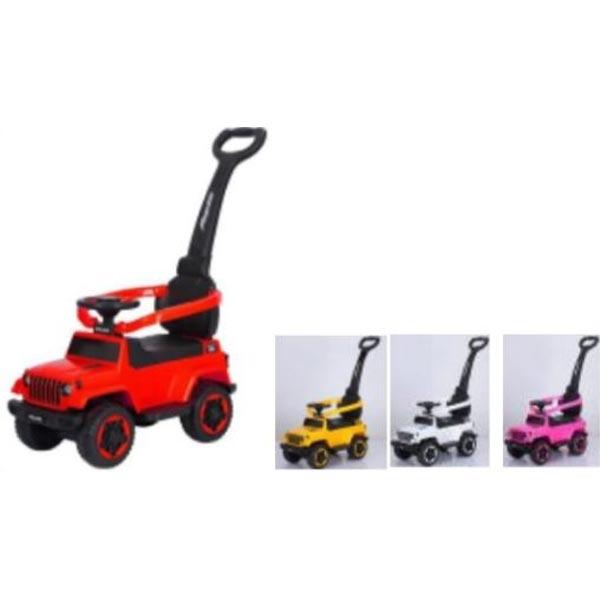 Guralica Ride On Car Y-BC8336P - ODDO igračke