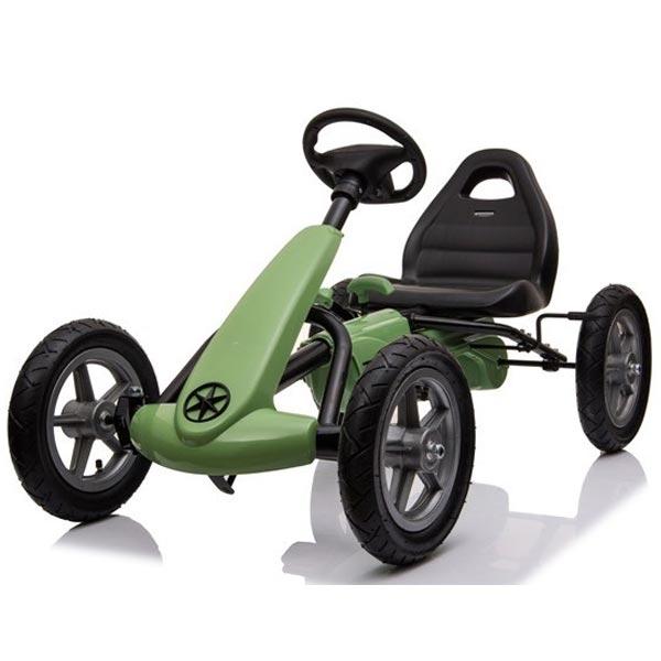 Karting na pedale MG-PC1904 061988 - ODDO igračke
