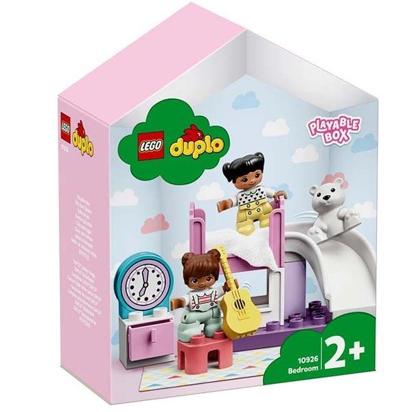 Lego Duplo Town Bedroom LE10926 - ODDO igračke