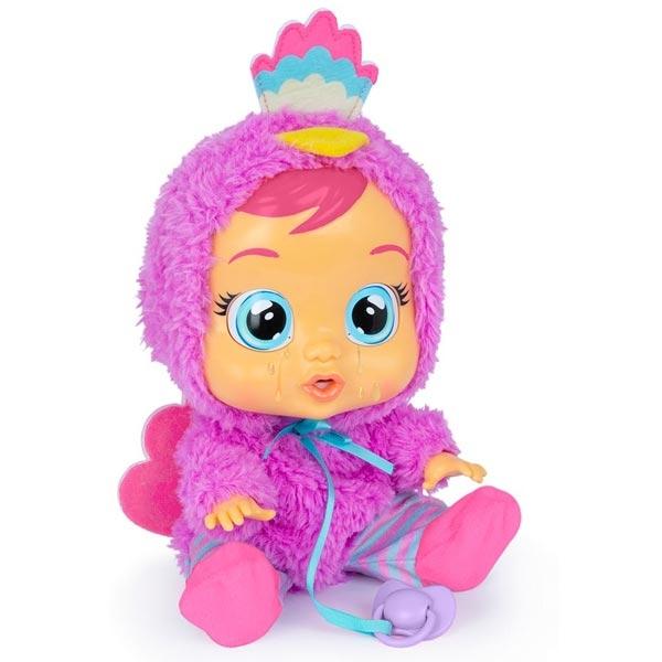 Crybabies Plačljivica lutka Lizzy IM91665 - ODDO igračke
