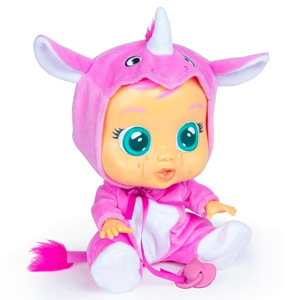 Crybabies Plačljivica lutka Sasha IM93744 - ODDO igračke