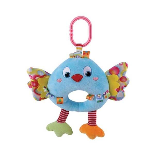 Muzička igračka - PTIČICA Lorelli Bertoni 10191270002 - ODDO igračke