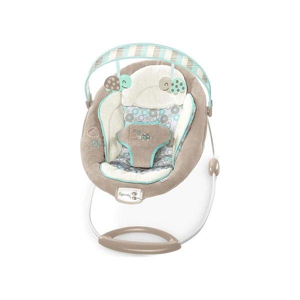 Ležaljka Cradling Bouncer KIDS II Ingenuity  - Sampson SKU10269 - ODDO igračke