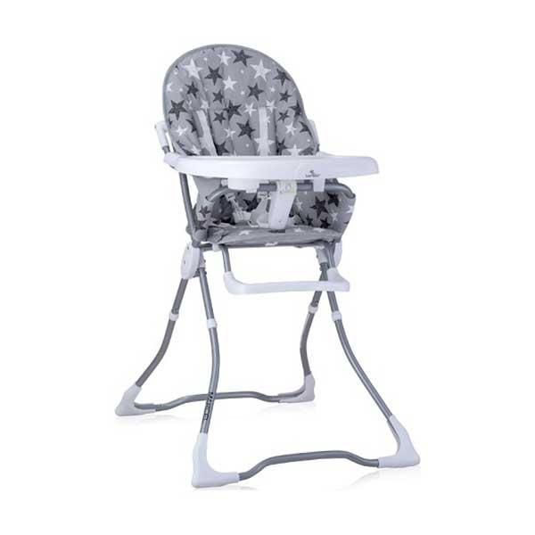 Stolica za hranjenje MARCEL GREY STARS (2020) Bertoni 10100322015 - ODDO igračke