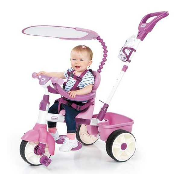 Tricikl pink Little Tikes LT634307      - ODDO igračke