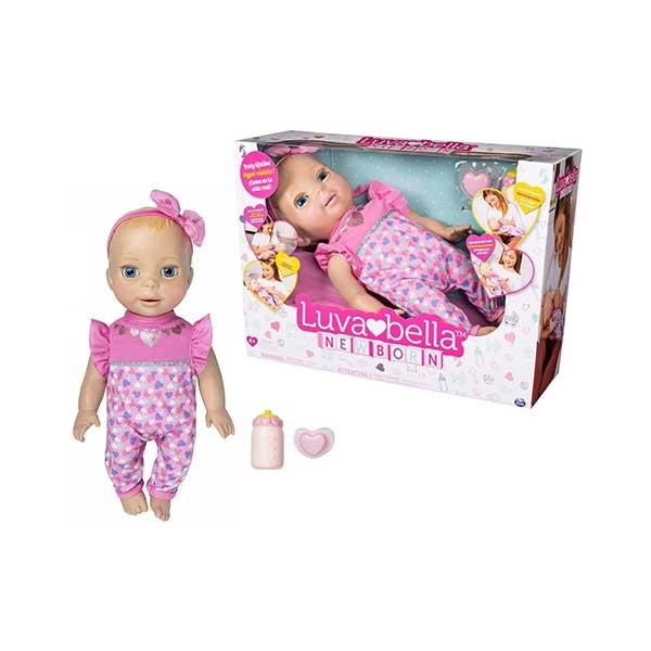 Luvabella Lutka Beba SN6047317     - ODDO igračke