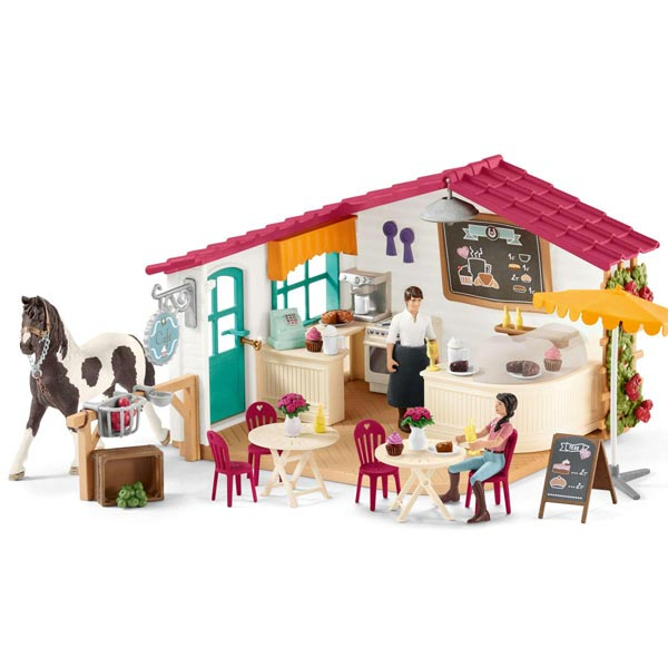 Schleich Kafić 42519 - ODDO igračke