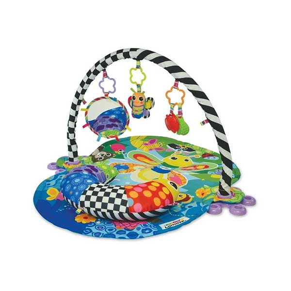 Lamaze leptir activity gym TM27170 - ODDO igračke