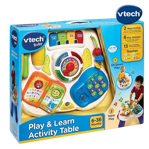 Vtech Activity stočić 148003 - ODDO igračke