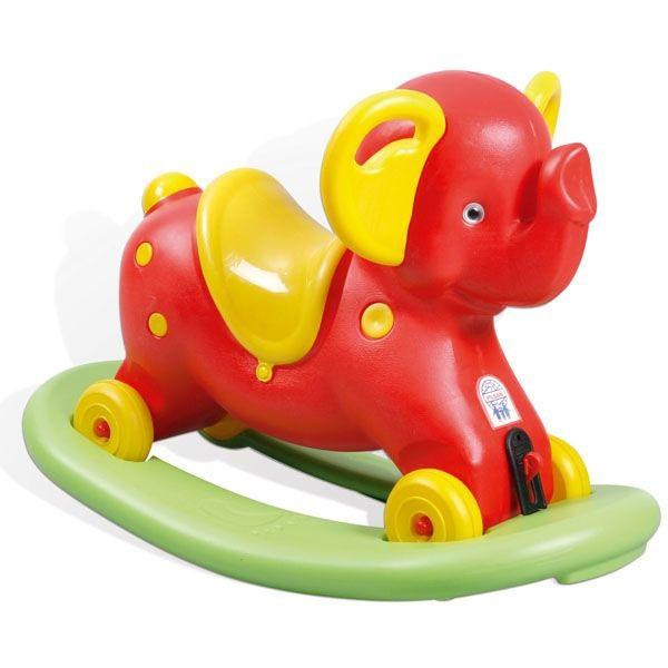 KLACKALICA SLON PL-07-523  - ODDO igračke