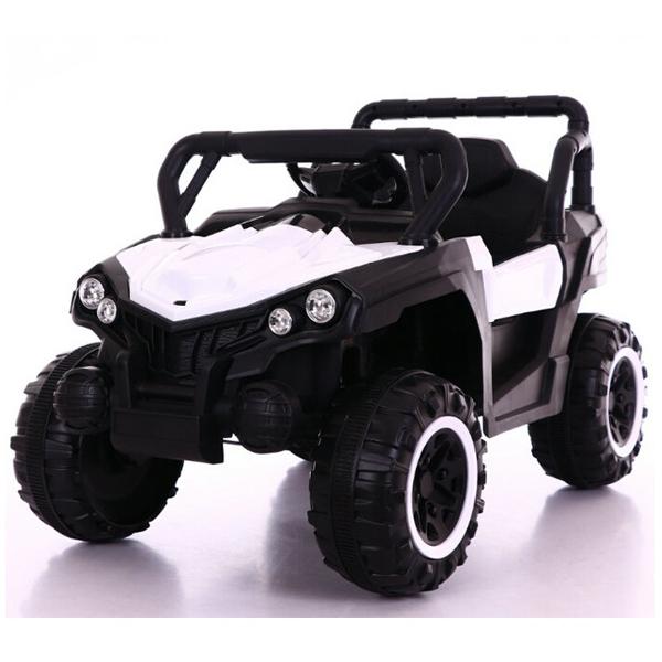 Auto na akumulator Džip beli model 252 - ODDO igračke