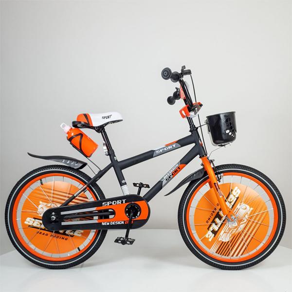 Bicikl DIVISION 720-20 - ODDO igračke