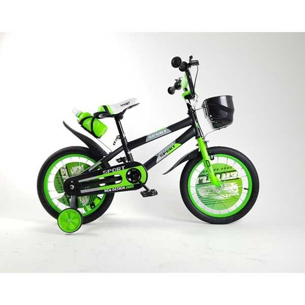 Bicikl zeleni SPORT DIVISION 720-16 - ODDO igra�ke