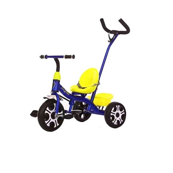 Tricikl plavi PLAYTIME BELLA 430 - ODDO igračke
