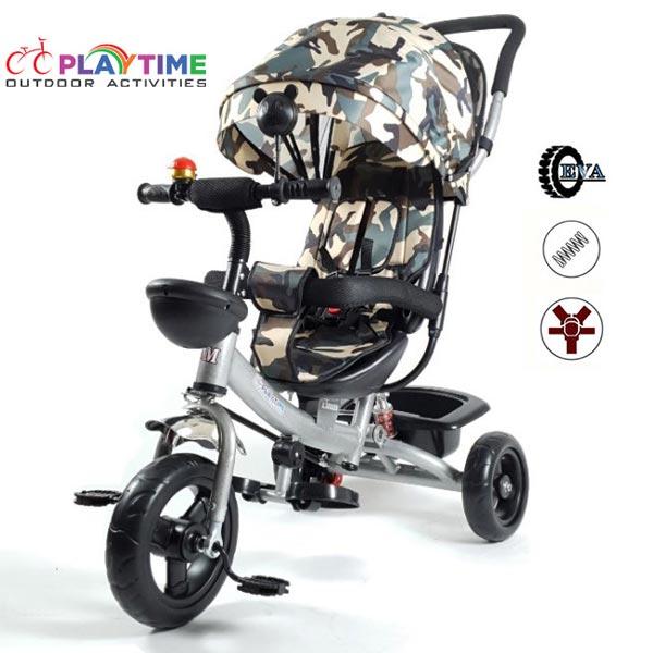 Tricikl Playtime model 406-1 - ODDO igračke