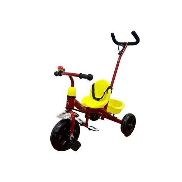 Tricikl crveni PLAYTIME BELLA 430 - ODDO igra�ke