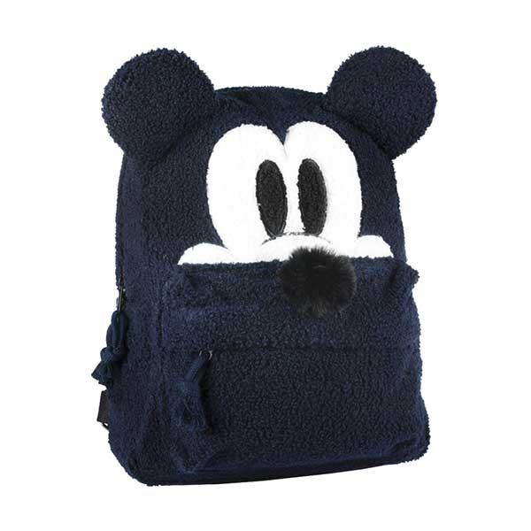 Ranac manji oblik Fashion Mickey crno-beli  000016102 - ODDO igračke