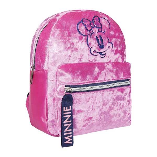 Ranac manji Fashion Minnie roze 000016099 - ODDO igračke