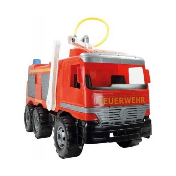 Vatrogasno vozilo Lena 745203 - ODDO igračke