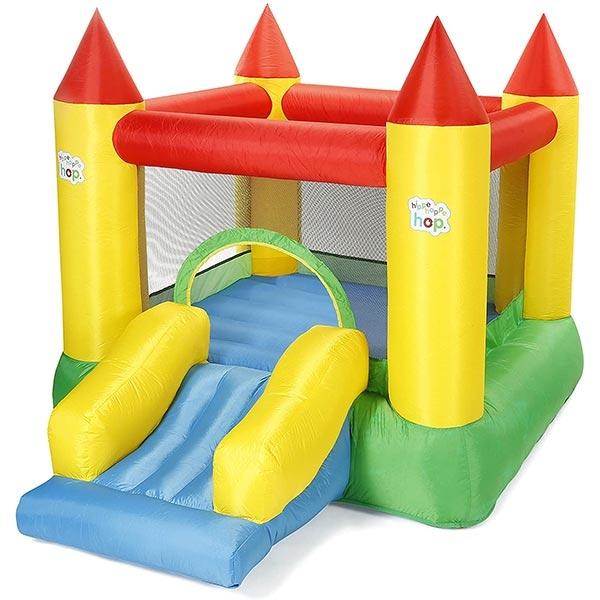 Zamak Hipp Hopp Skakaonica sa pumpom Knorr 57001 - ODDO igračke