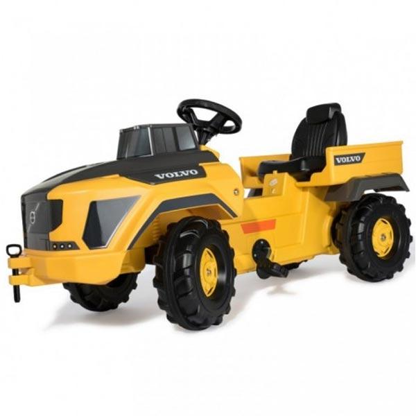 Kamion na pedale Rolly Toys Volvo 881000 - ODDO igračke