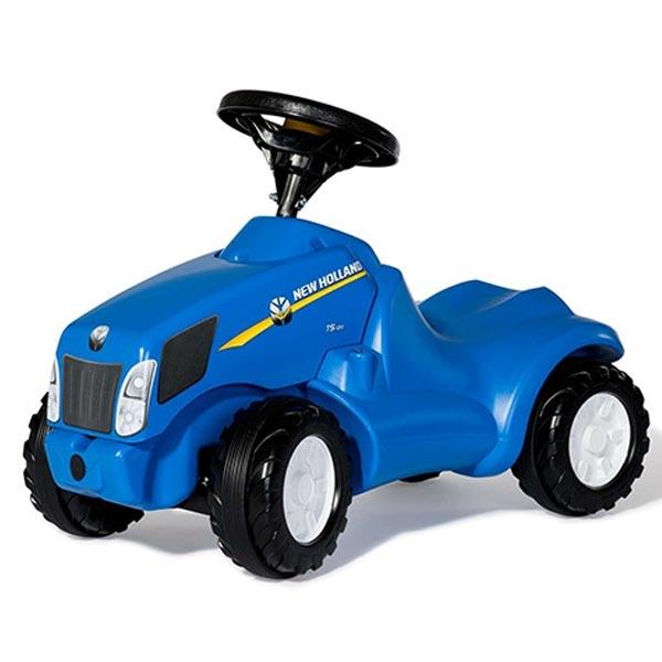 Guralica Mini Trac Rolly Toys New Holland 132089 - ODDO igračke