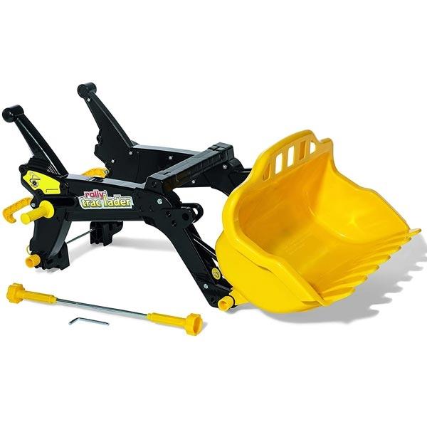 Utovarivač Rolly Toys za Xtrack Premium 408962 - ODDO igračke