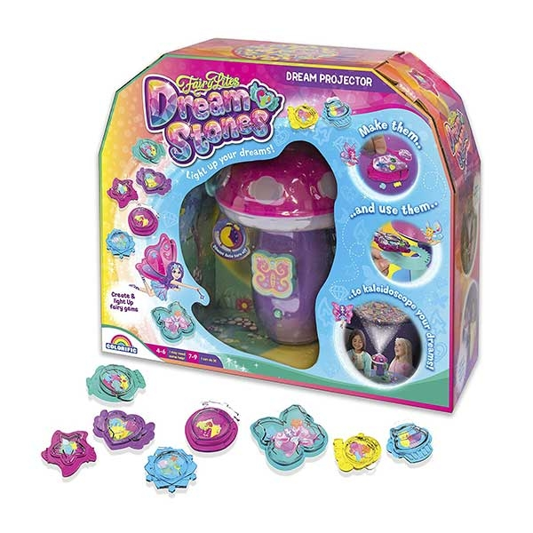 Dream projektor snova DREAMSTONE 44218 - ODDO igračke