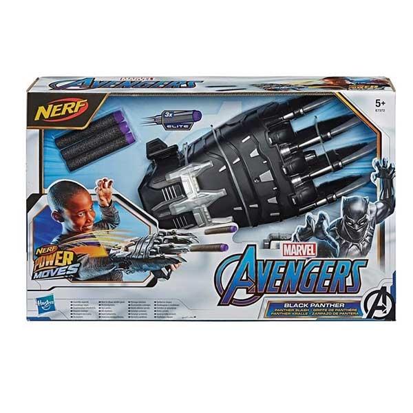 Nerf blaster rukavica AVENGERS E7372 - ODDO igračke