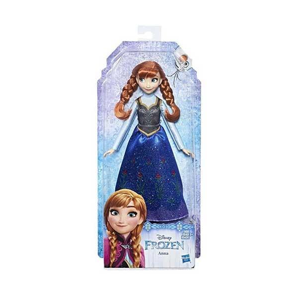 FROZEN 2 lutka sa modnim dodacima E5500         - ODDO igračke