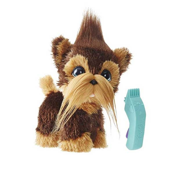 FurReal shaggy shawn E0497/1 - ODDO igračke