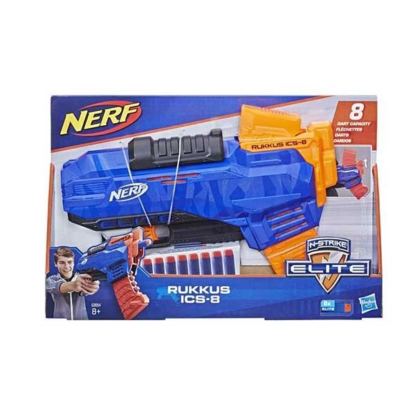 Nerf elite RUKKUS ICS8 E2654 - ODDO igračke