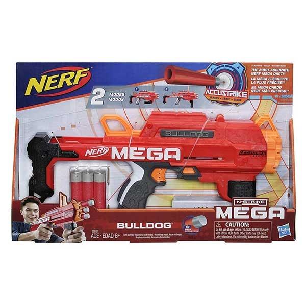 Nerf mega BULLDOG E3057 - ODDO igračke
