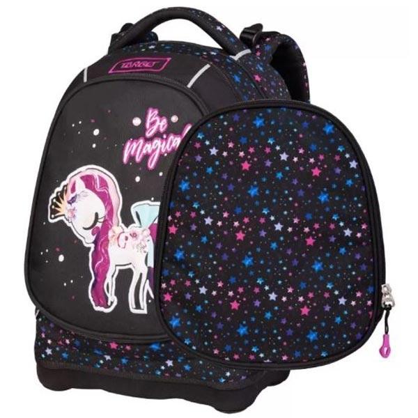 Rančevi za školu Target Superlight 2 Face Petit Galaxy Unicorn 26821 - ODDO igračke