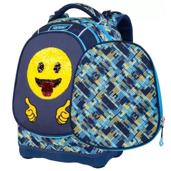 Rančevi za školu Target Superlight 2 Face Petit Emoji 26819 - ODDO igračke