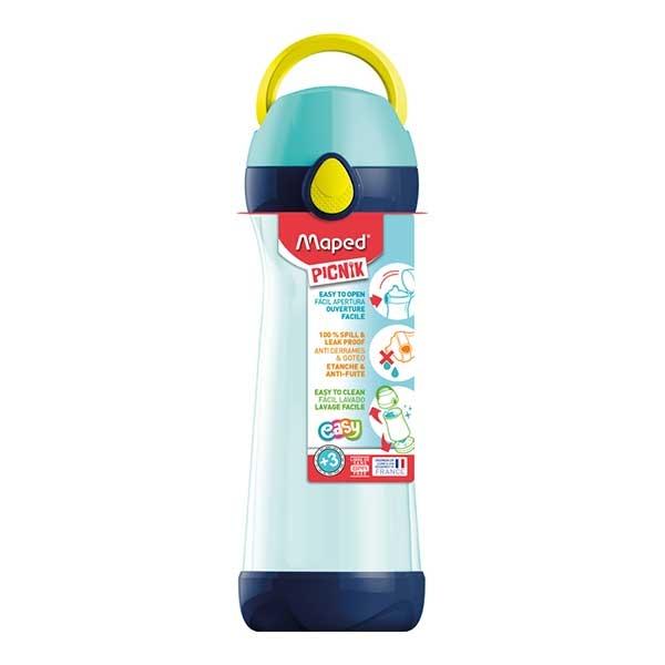 Flaša za vodu Maped CONCEPT 580ml zelena M871617 - ODDO igračke