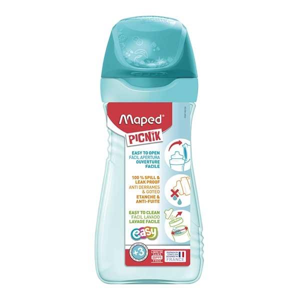 Flaša za vodu Maped ORIGIN 430ml Tirkiz M871502 - ODDO igračke