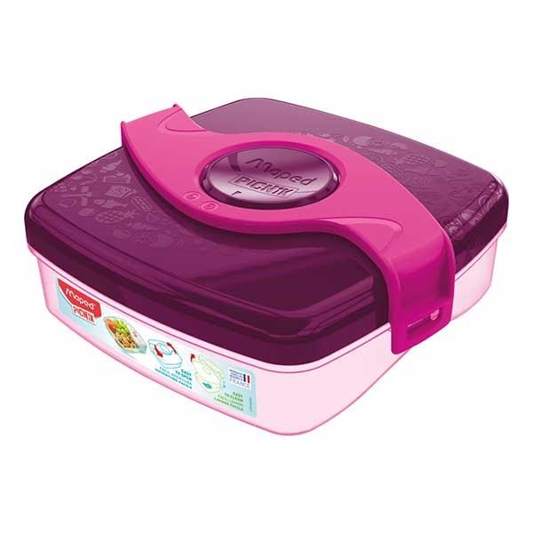 Posuda za hranu Maped ORIGIN pink 520ml M870301 - ODDO igračke