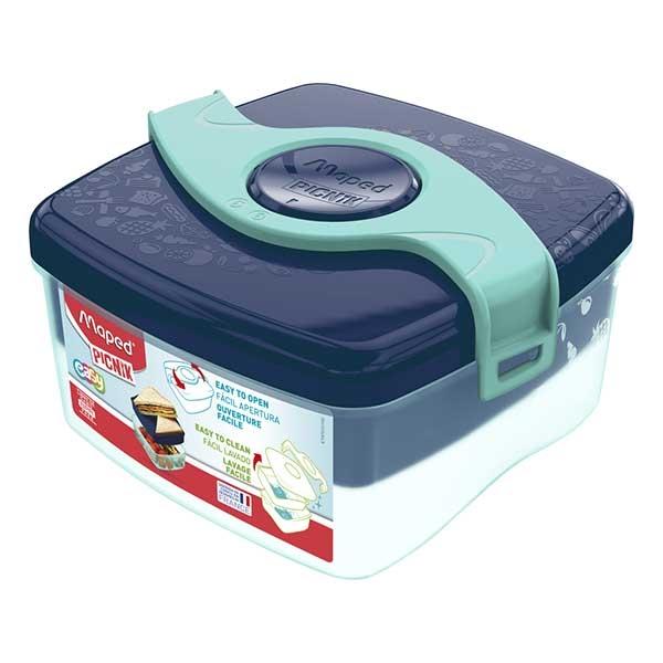 Posuda za hranu Maped ORIGIN 1,4L plava M870104 - ODDO igračke