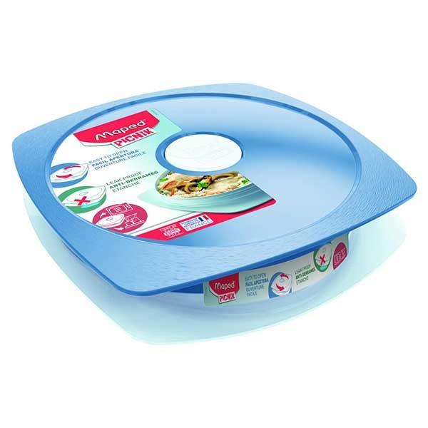 Posuda za hranu Maped TRITAN 900ml plava M870203 - ODDO igračke