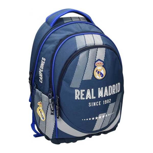 Ranac REAL MADRID ergonomic 530029 - ODDO igračke