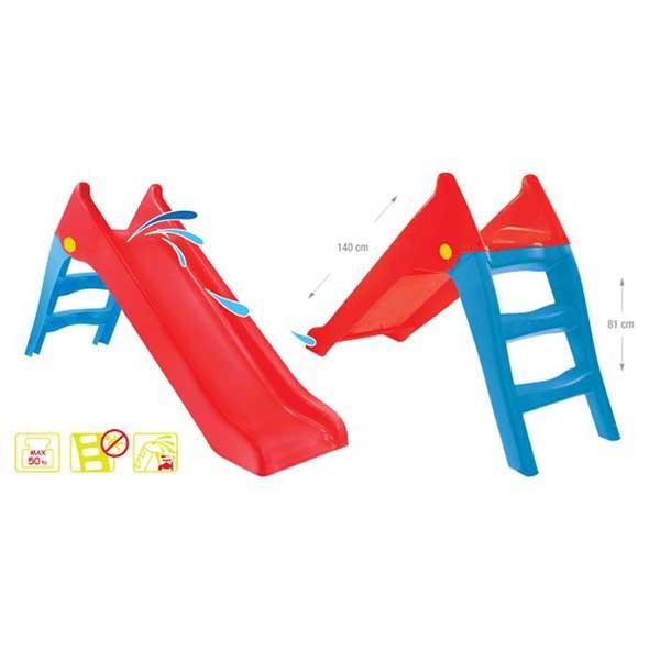 Tobogan 140cm 04/11966 - ODDO igračke