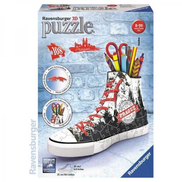 Ravensburger 3D puzzle (slagalice) - Patika za olovke RA11224 - ODDO igračke