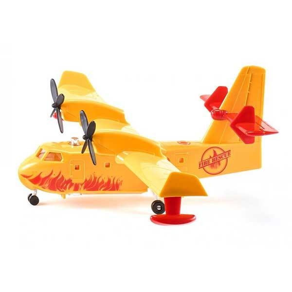 Vatrogasni avion Siku 1793 - ODDO igračke
