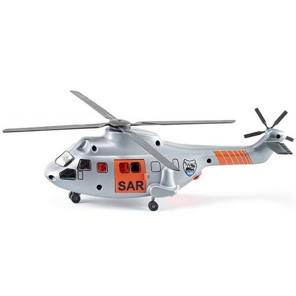 Helikopter transporter Siku 2527 - ODDO igračke