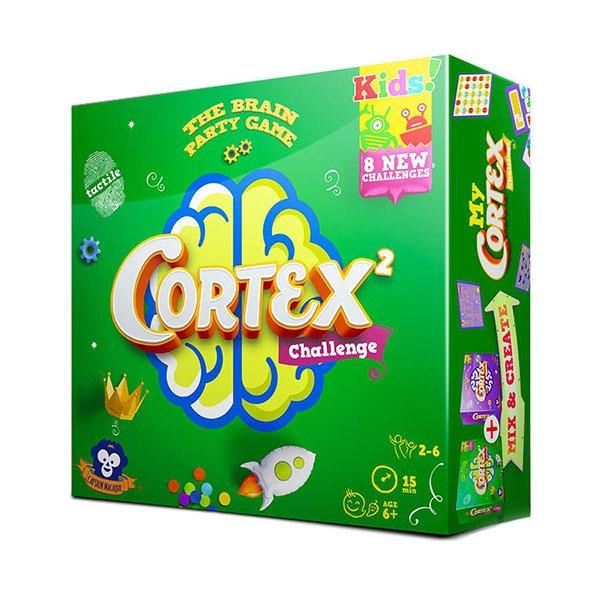 CORTEX KIDS 2 - Zeleni CL072188 - ODDO igračke