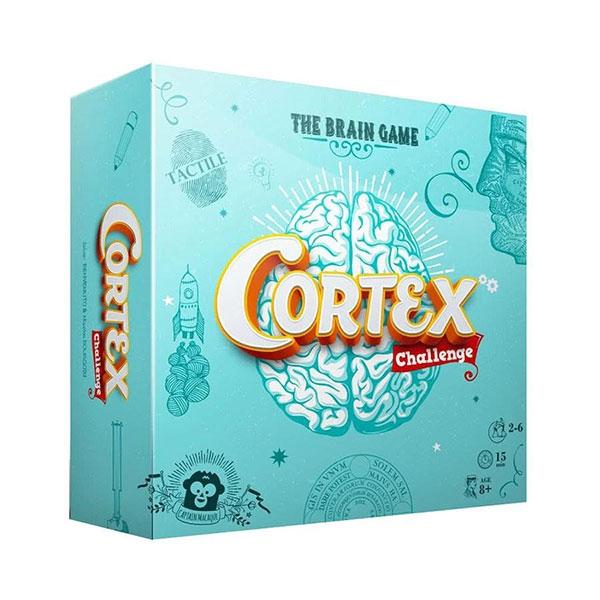 CORTEX 3 Plavi CL072218 - ODDO igračke
