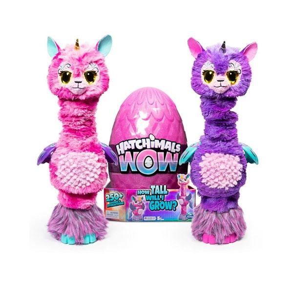 Hatchiwow žirafa ljubimac ASST SN6046989 - ODDO igračke